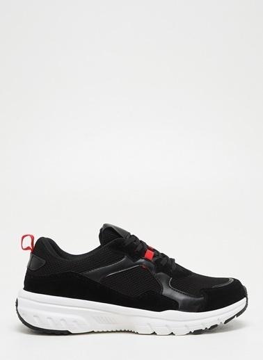 F By Fabrika F By Fabrika Donald Erkek Sneaker Siyah